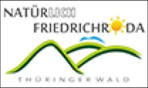 Logo der Stadt Friedrichroda