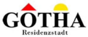 Logo der Stadt Gotha